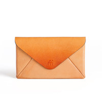 The Envelope Wallet