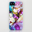 Happy Colors iPhone & iPod Case by Joke Vermeer