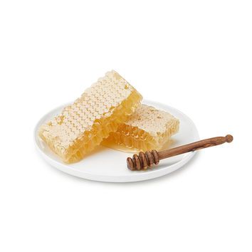Raw Georgia Wildflower Honeycomb | raw honey, honeycomb