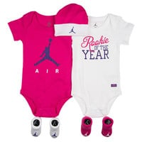 Infant Jordan Rookie Of The Year 5-Piece Set