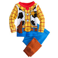 Disney Woody PJ Pal for Baby | Disney Store