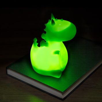 Orochi the Dragon Night Light