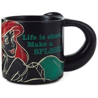 Disney The Little Mermaid Ariel Mug, 12 oz.