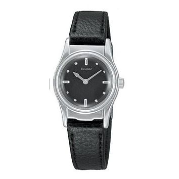 Seiko Braille Watch - Ladies