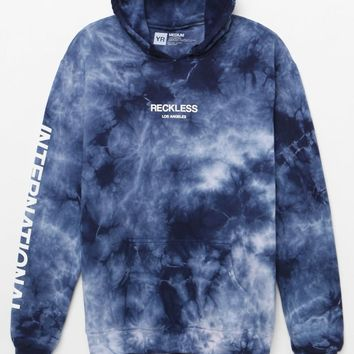 Young and Reckless Classic Int'l Pullover Hoodie at PacSun.com
