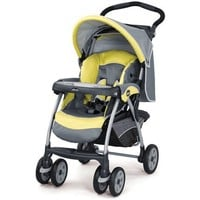 Chicco KeyFit Infant Car Seat - Limonata