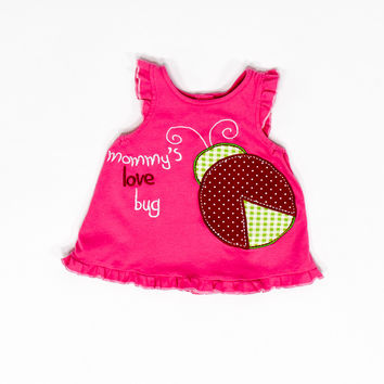 Wishes & Kisses Baby Girl Size - 3/6M