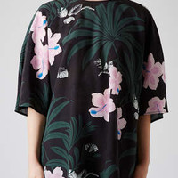 JUNGLE OVERSIZED TEE BY BOUTIQUE