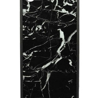 Black Marble iPhone 5/5s Case