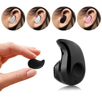 Mini Style Wireless Bluetooth Earphone S530 V4.0 Sport Headphone Phone Headset With Micro Phone For Mobile Phone PC etc.