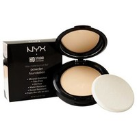 Stay Matte But Not Flat Powder Foundation | NYX Cosmetics