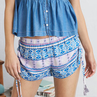 Aerie Wanderlust Shortie, Purple