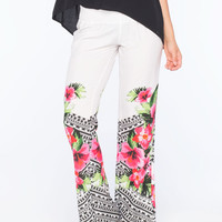 Rip Curl Spanish Garden Womens Pants White  In Sizes