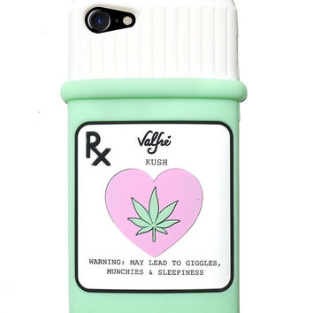 Valfré Kush 3D iPhone Case