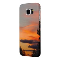 Sunset Samsung Galaxy S6 Case Samsung Galaxy S6 Cases