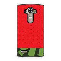 Water Melon LG G4 case