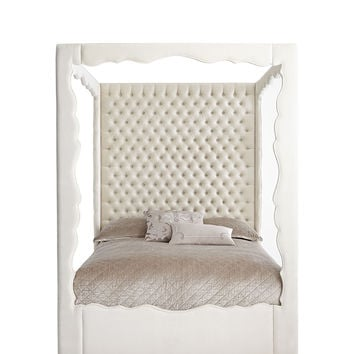 Haute House Empress Canopy Bed
