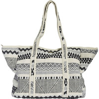 Billabong - Summers Tomorrow Bag | Black & White