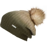Bench Corked Bobble Pom Beanie - Women's