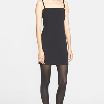 Women's Helmut Lang Stretch Woven Dress,