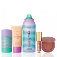 limited-edition skin squad deluxe discovery set from tarte cosmetics