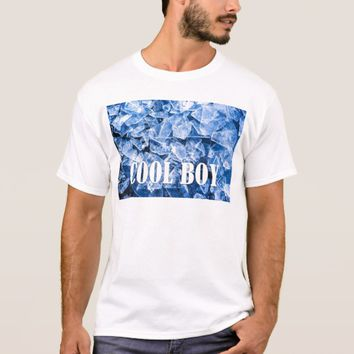 Ice - COOL BOY T-Shirt