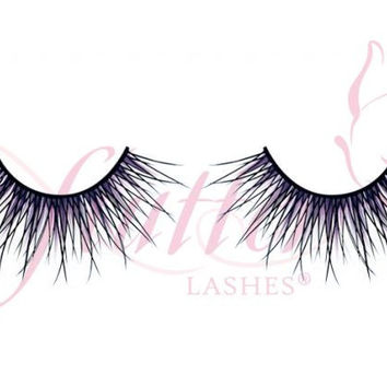 PROVOCATIVE - ERSATZ FLUTTER LASHES *NEW*