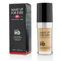 Ultra HD Invisible Cover Foundation - # Y365 (Desert) - 30ml-1.01oz