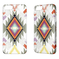 Aztec Geometric iPhone 5 Case Aztec Ethnic iPhone 4 4S 3G 3GS Phone Case Aztec iPod Touch 5 4G Phone Case Cool Cell Phone Cases Cover iPhone