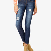 Life in Progress™ Casual Friday Skinny Jeans