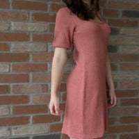 Milano Hemp/Flax Dress