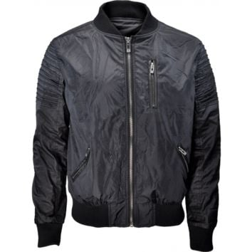 SPZN ELITE BIKER DENIM JACKET