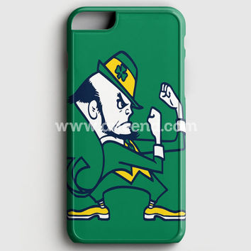 Notre Dame Fighting Irish Monster Iphone 6 Plus/6S Plus Case | Aneend