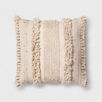Tufted Oversize Square Pillow - Opalhouse™