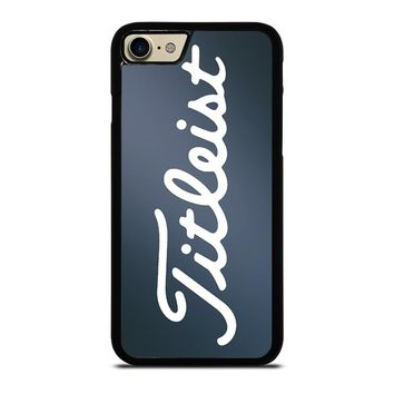 TITLEIST logo iPhone 7 Case Cover