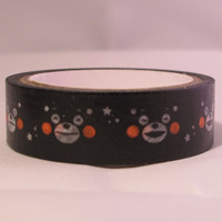 Masking Tape/Washi Tape - Kumamon
