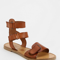 Urban Outfitters - MTNG Nile Double-Strap Sandal
