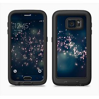 The Dark & Glowing Sparks Full Body Samsung Galaxy S6 LifeProof Fre Case Skin Kit