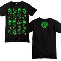 1 Day Only Twiztid Toxic Terror Shirt