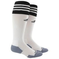 adidas Copa Zone Cushion 2.0 Socks 1 Pair Large - White | adidas US