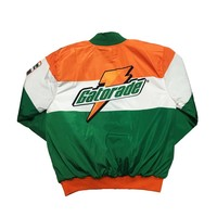 Nostalgic Club Gatorade Original Racing Jacket