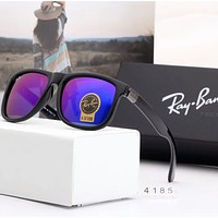 Ray-Ban 2018 Couple Fashion Tide Fashion Casual Sunglasses F-A-SDYJ NO.6