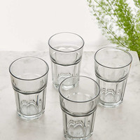 UO Essential Tall Glasses Set - Urban Outfitters