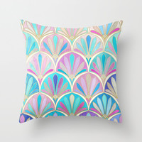 Favourite Pillows Collection By Micklyn | Society6