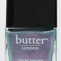 The Nail Lacquer in Knackered