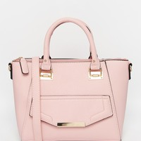 New Look Winged Tote Bag