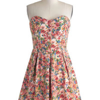 Moving Up Dress | Mod Retro Vintage Dresses | ModCloth.com