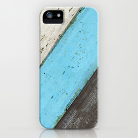 Vintage Style II iPhone & iPod Case by Maximilian San
