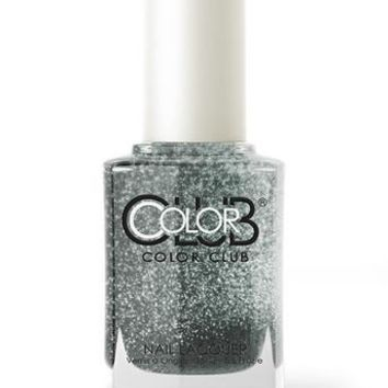 Color Club Nail Lacquer - Lumin-ICEcent 0.5 oz