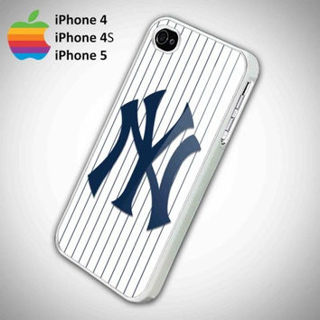 New York Yankees Wallpaper iPhone Case Galaxy Case iPad Case HTC Case